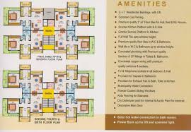 floor plan of a hotel overview orchid woods at ambernath mumbai rapid infratech pvt
