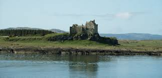 Seeking Castles Scottish Castles The 10 Most Dramatic Castles In Scotland