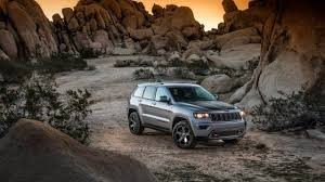 jeep summit price 2017 jeep grand cherokee pricing for sale edmunds