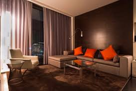 Bed And Living Bed And Living Space Picture Of Palms Place Hotel And Spa Las