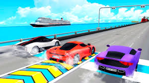 car racing games u2013 wrecking ball car crash u2013 gameplay android free