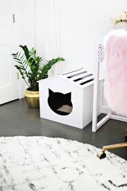 Hello Kitty Bedroom In A Box Best 25 Litter Box Covers Ideas On Pinterest Diy Litter Box