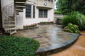 Patio Stone Designs by Pictures Of Stone Patios Home Design Ideas And Pictures