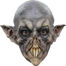 horror masks halloween vies 3 4 vleermuis latex masker voor halloween voor halloween