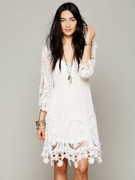 20 amazing and affordable dresses for the boho bride clothing