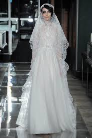 Bridal Fashion Week Wedding Dress by The 20 Best Wedding Dresses Straight From Bridal Fashion Week