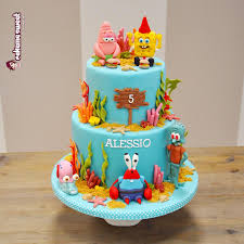 spongebob squarepants cake spongebob party by naike lanza cupcakes cake