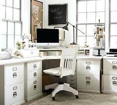pottery barn desks used bedford office furniture desk home desk with hutch black corner desk