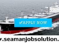 Deck Rating Jobs by Job Solution Marine Jobs Maritime Jobs 2018