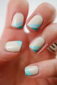 sarah lou nails u0026 blue ombre nails