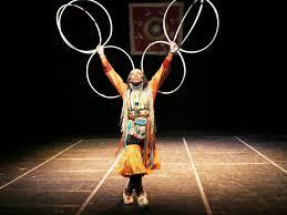 native american hoop dancer thunderbird american indian dancers