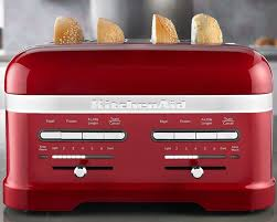 Selfridges Toaster Kitchenaid Artisan 2 Slot Toaster 5kmt2204 Official Kitchenaid Site