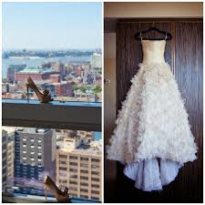 wedding shoes ny city chic wedding new york ny mazelmoments