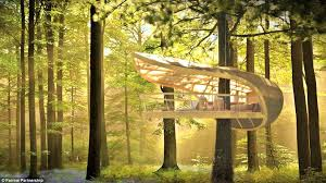 famous tree houses homes of the rich and famous the world s coolest tree houses