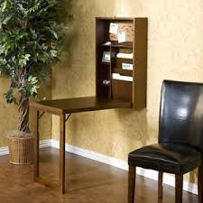 southern enterprises writing desk southern enterprises wall mounted convertible writing desk walnut
