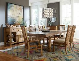 bethany square formal dining room group by broyhill furniture