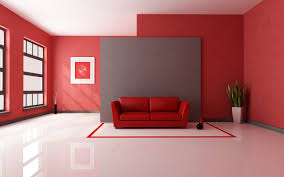 colour combination for living room with textures and wall arts