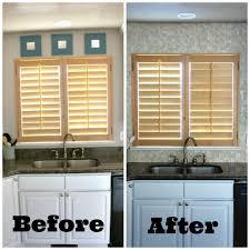 kitchen window backsplash tile backsplash around window designs