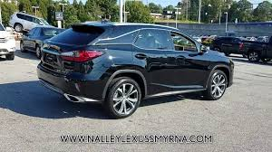 lexus rx 350 used 2016 used 2016 lexus rx350 fwd 4dr at nalley lexus smyrna gc031975