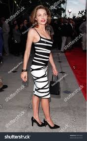 ford commercial actress 08jun98 actress mili avital premiere six stock photo 93513676