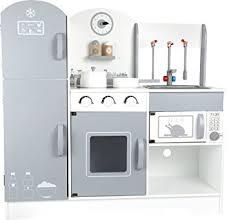 jeux de cuisine pour enfant small cuisine pour enfants avec réfrigérateur 10598 amazon