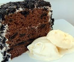 chocolate oreo crumb cake recipe women u0027s magazine by women