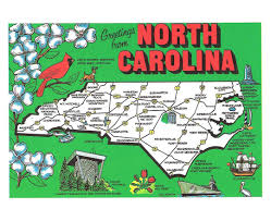 Map Of Raleigh Nc Maps Of North Carolina State Collection Of Detailed Maps Of