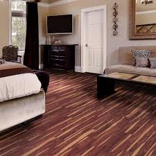 flooring beautiful brown allure flooring plus cream wall and