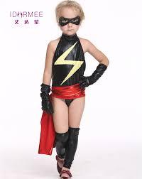online get cheap superhero halloween costumes for kids aliexpress