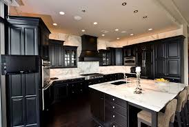 black kitchen cabinets black kitchen cabinets style stylid homes create distressed