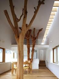 chambre arbre deco arbre daccoration bois intacrieur parquet daccoration en bois