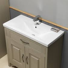 Cavalier Bathroom Furniture by Ascent Furniture Grosvenor Basin U0026 Base Unit With Column 600 To