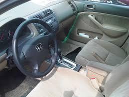 2005 Honda Civic Coupe Interior Honda Civic 2005 Model For Sale Autos Nigeria