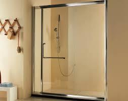 door sliding glass shower door wonderful glass sliding door