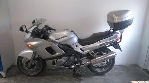 kawasaki zzr 600 600 cm 2004 helsinki motorcycle nettimoto