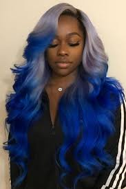 black senior hairstyles 31 colorful black girl approved hairstyles giving us spring fever