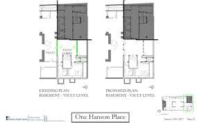 One Madison Floor Plans Landmarks Approves Changes To Lobby Of Williamsburgh Savings Bank