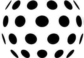 illustrator pattern polka dots 3d sphere pattern in illustrator adobe illustrator tutorials