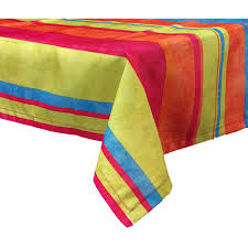 fiesta tablecloth buy online australia multi coloured and grey qld