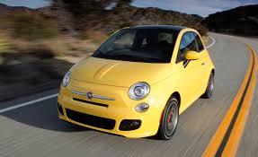 2012 fiat 500 drive fiat 500 review u0026ndash car and driver