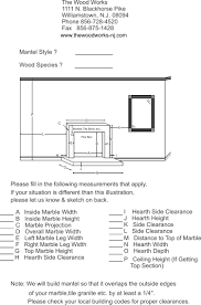 mantle height affordable what height to mount a mantel ehow with