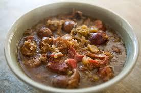 cuisine polonaise traditionnelle bigos pologne plat traditionnel de noel docteurbonnebouffe com