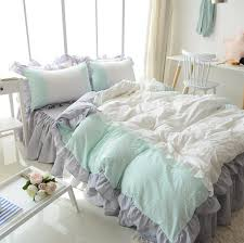 girls teal bedding compare prices on girls single princess bedding online shopping