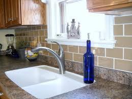 Champagne Glass Subway Tile Backsplash Subway Tile Outlet - Pictures of subway tile backsplash