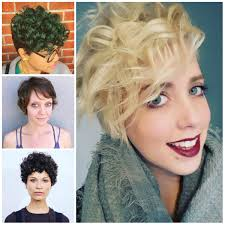 short pixie haircuts for curly hair curly pixie hairstyles for 2017 haircuts hairstyles 2017 and