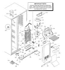 ge monogram zdis150wssc refrigerator wiring diagram the beauteous