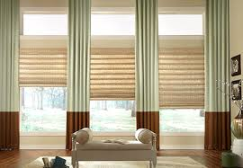 Windows Without Blinds Decorating Window Blinds And Shades By Galaxy Draperies