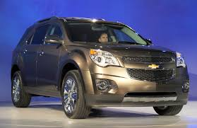 jeep chevrolet 2010 chevrolet equinox gm authority