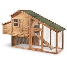 Shed Greenhouse Plans Castlecreek Farmhouse Chicken Coop 657325 Yard U0026 Garden At