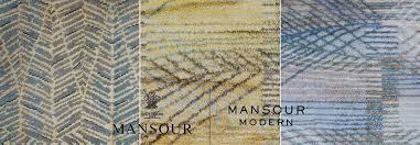 Mansour Modern Rugs Mansour Mansour Modern Home